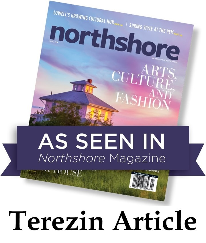 Article in Northshore Magazine